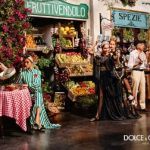 Dolce And Gabbana China